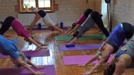Yoga Day at Yatesbury House Farm retreat in Calne - photo 0