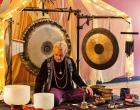 Gong Sound Healing w/Preston Klik retreat in Brookfield - photo 1