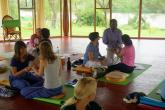 Ayurveda Foundation Course at AyurYoga Eco-Ashram retreat in Mysore - photo 19