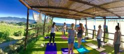 Find Yourself - Yoga in Tuscany retreat in Lucca - photo 5
