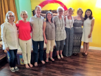 200-Hour Yoga Alliance Teacher Training retreat in League City - photo 0