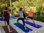 200h Yoga Teacher Training in Croatia, Dolphin Island retreat in Mali Losinj - photo 1
