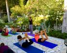 200h Yoga Teacher Training in Croatia, Dolphin Island retreat in Mali Losinj - photo 6