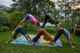 "23 days Teacher Training ""Tantra Yoga Shamanism""  in Spain retreat in Tarifa - photo 3"
