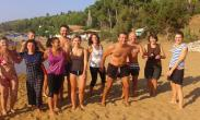 Yoga holiday in southern Greece retreat in Neapoli - photo 7