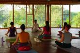 Yoga Intensive Retreat at AyurYoga Eco-Ashram in India retreat in Mysore - photo 5