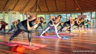 Yoga Intensive Retreat at AyurYoga Eco-Ashram in India retreat in Mysore - photo 10