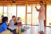 Yoga Intensive Retreat at AyurYoga Eco-Ashram in India retreat in Mysore - photo 7