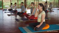 Beginners Yoga Retreat at AyurYoga Eco-Ashram, India retreat in Mysore - photo 19