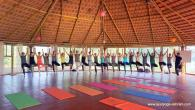 300 Hrs Advanced Hatha Yoga Teacher Training at AyurYoga Eco-Ashram, India retreat in Mysore - photo 19