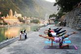 300 Hour Yoga Teacher Training In Rishikesh - Rishikesh Yogkulam retreat in Rishikesh - photo 2