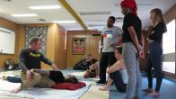 Fundamentals of Thai Yoga retreat in Amsterdam - photo 0