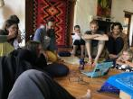 26 days 100hrs ONLINE - LIVE teacher training: Tantra Yoga Arts Shamanism retreat in Tumbaco - Quito - photo 3
