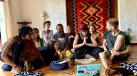 100 hrs Weekend Online Yoga TT with Explorations in Shamanism, Arts, Tantra retreat in Tumbaco - Quito - photo 3
