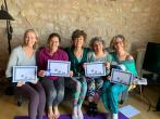 Yin Yoga Teacher Training (60hrs RYT) in Surrey, UK and Virtual Live retreat in Purley - photo 28