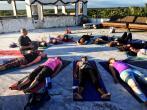 YogaMultimedia Yoga School retreat in Tulum - photo 3