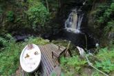 EcoYoga Scotland retreat in Argyll - photo 3