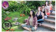Essential Yoga School retreat in Ponce - photo 31