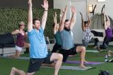 Melissa Vogt @ NatURL Moves Yoga retreat in Tampa - photo 43
