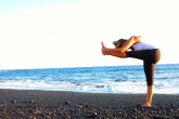 Emily Yoga Vibe Tenerife retreat in Costa Adeje - photo 3