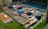 Nicole Heidenreich retreat in Sanur - photo 3