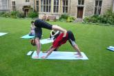 Olivia Johnson retreat in Oxford - photo 2