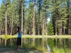 Barefoot BLISS Toni Larson retreat in Bend - photo 6