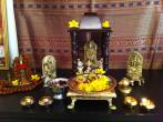 Shantala Sriramaiah retreat in Brussels - photo 3