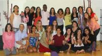 Mijael Brandwajn retreat in Panama - photo 0