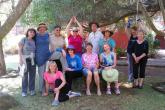 Dawn Justice retreat in Santa Rosa - photo 9