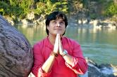 Yogarishi Sachin Om retreat in Rishikesh - photo 14