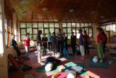Teacher's Training Course retreat in Dharamsala - photo 3