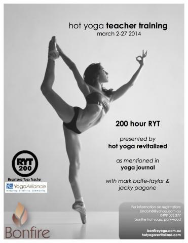 ryt 200 yoga training on the gold coast hostedbonfire