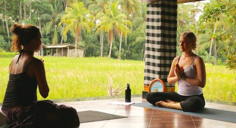 amazing 200 hour yoga teacher training in the nature of n