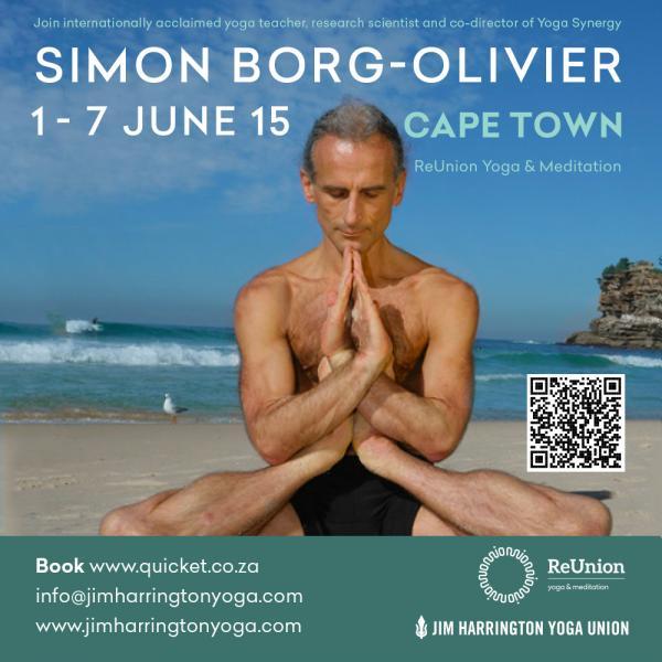 Simon Borg-Olivier Masterclasses & Workshops