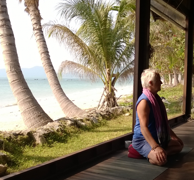 Yin and Yang Yoga Teacher Training and Study Immersion