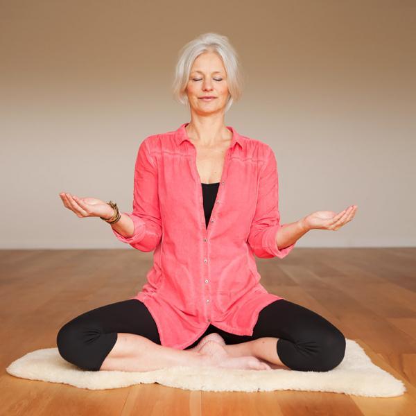 Energy Flow Meditation