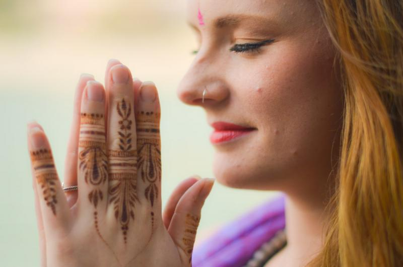 Vinyasa Yoga Teacher Training in Rishikesh, India - RYT200 Certification