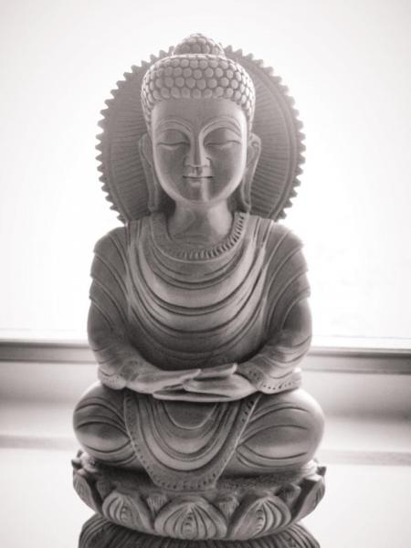 Meditation 101:  Developing A Personal Practice