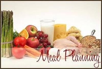 Healthy Meal Planning Made Easy