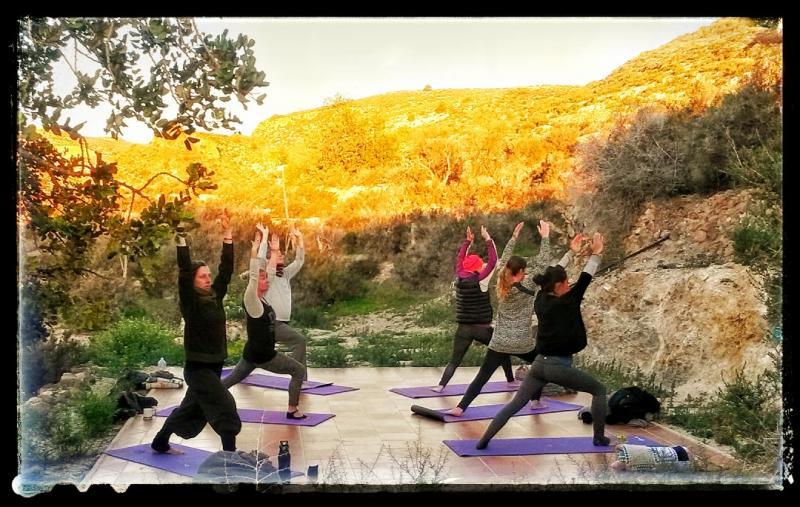 Chakra Healing Retreat