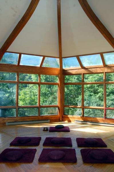 Winter Wellness Weekend (Yoga & Cooking Retreat)