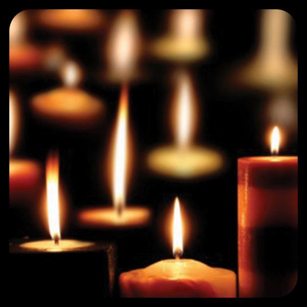 Candlelit Yin & Yoga Nidra *SOLD OUT*