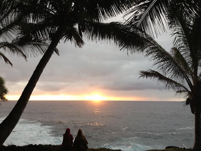 200 Hour Hawaii Yoga Teacher Training - June/July 2015