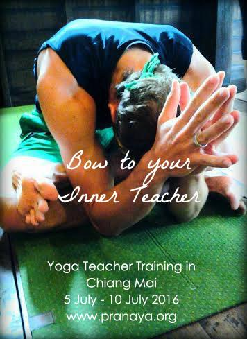 200 Hour Hatha & Vinyasa Yoga Teacher Training