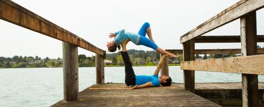 AcroYoga Intensive Weekend