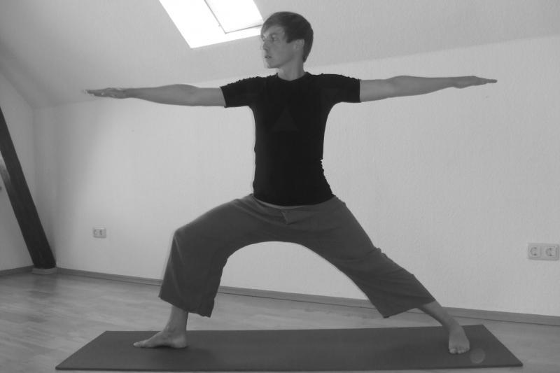 Mit Yoga ins neue Jahr! 2 x 2,5 Stunden für Anfänger und Geübte