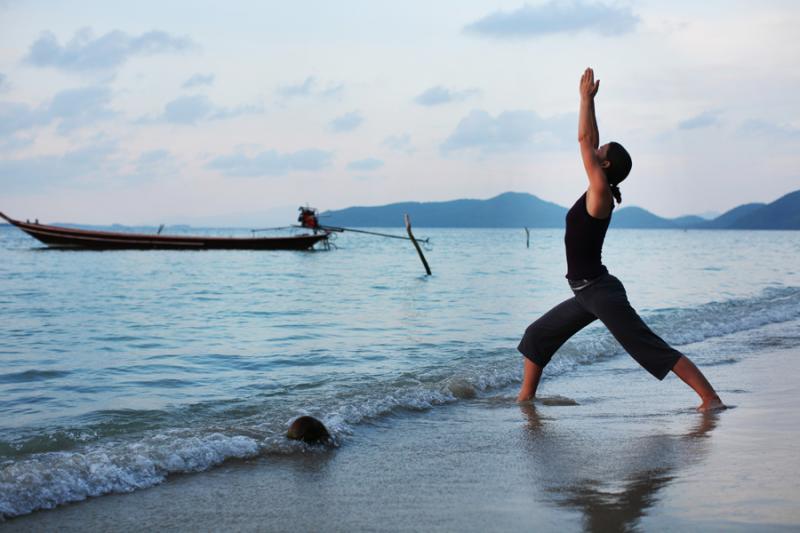 January Yoga & Wellness Workshops!