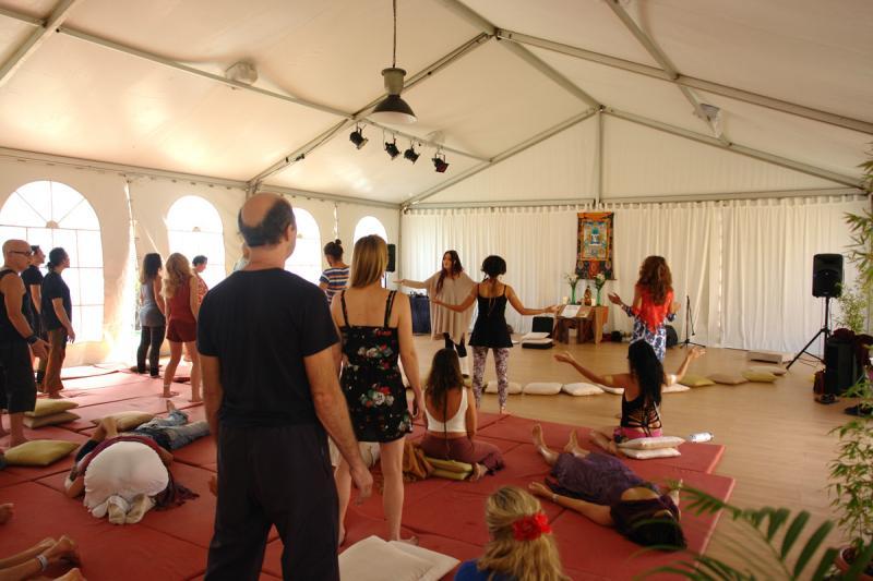 Chant thérapeutique et yoga du son, les 7 chakras et leurs mantras