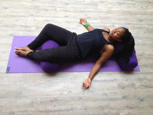 Yoga for Sore & Tired Muscles
